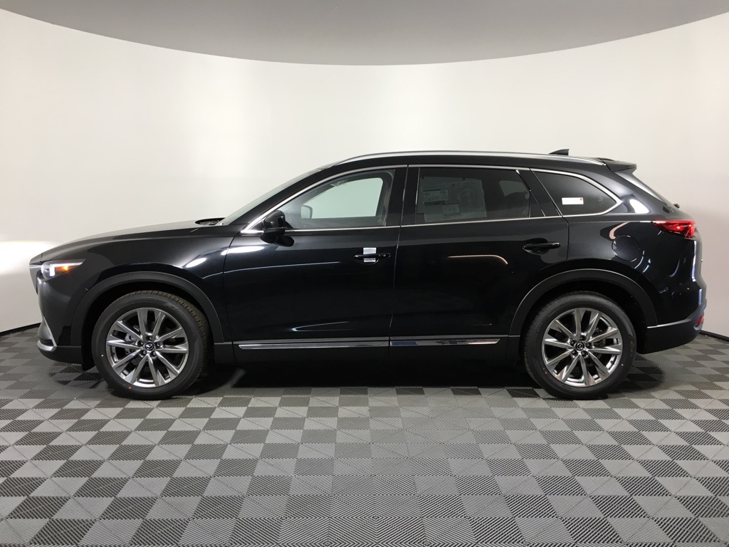 new 2017 mazda cx 9 signature 4d sport utility in orlando h0140155 sport mazda. Black Bedroom Furniture Sets. Home Design Ideas
