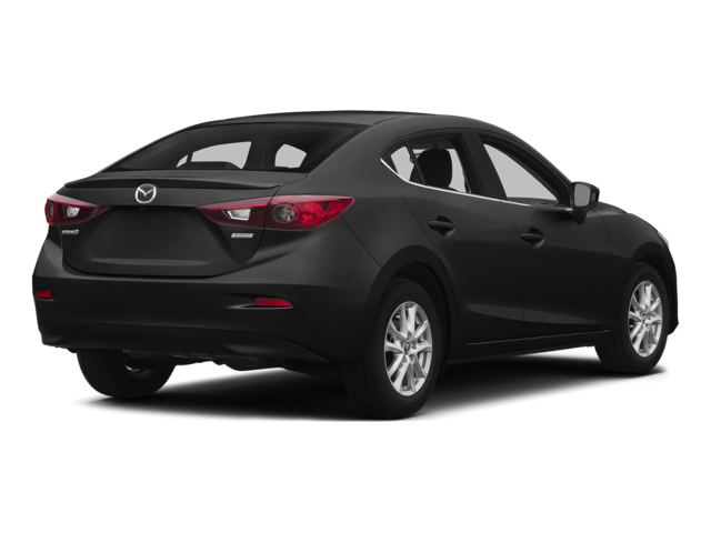 new 2015 mazda mazda3 i sv 4d sedan in orlando f1263445. Black Bedroom Furniture Sets. Home Design Ideas